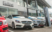Mercedes-Benz of Belfast