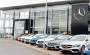 Mercedes-Benz of Portadown